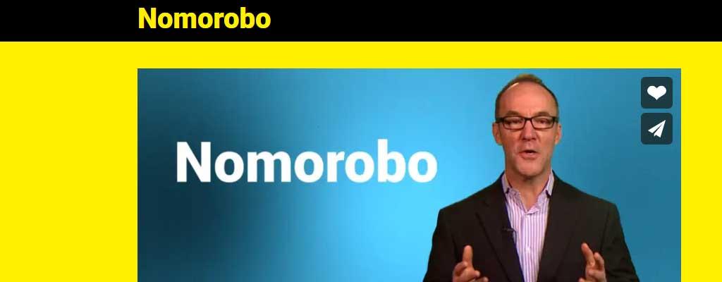 NoMoRobo